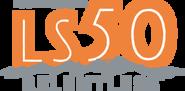 Lake Sonoma 50 Mile logo.