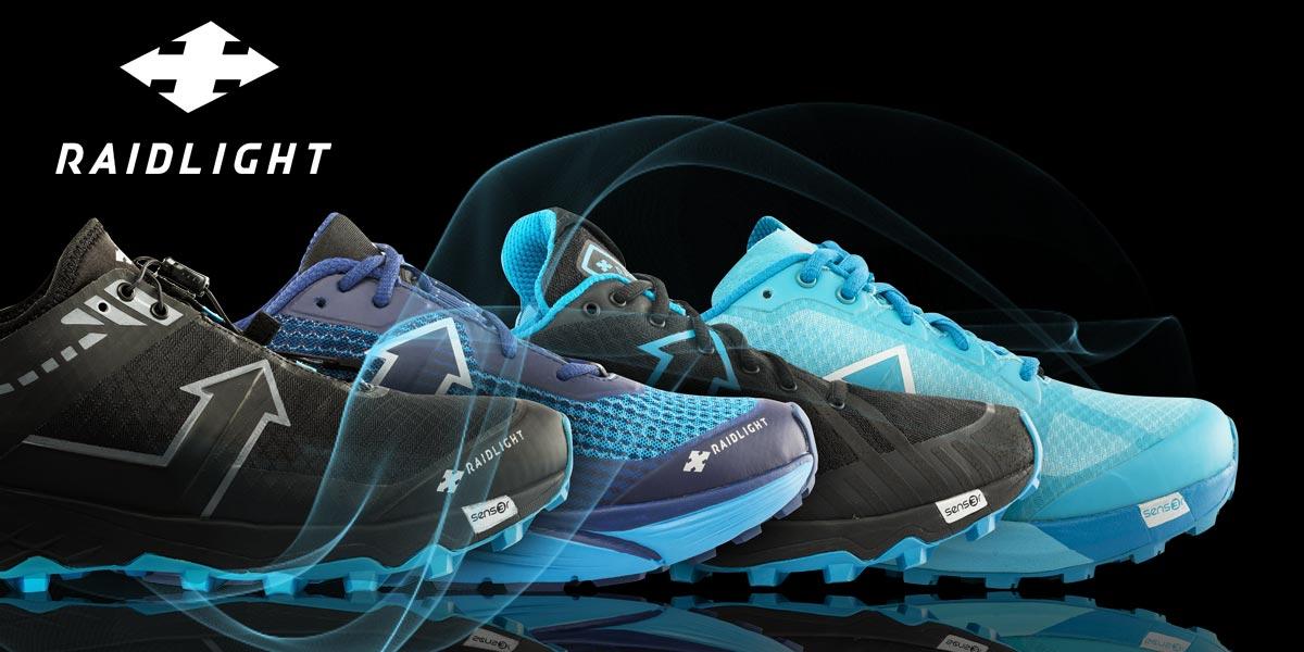 RaidLight Footwear