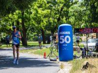 Jim Walmsley, 50-Mile World-Record Holder, Interview
