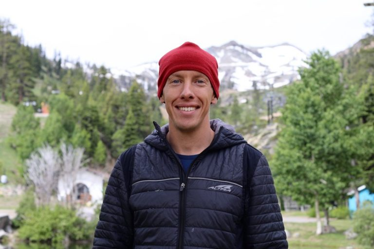 Mark Hammond - 2019 Western States 100