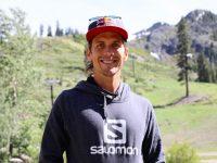 Ryan Sandes Pre-2019 Western States 100 Mile Interview