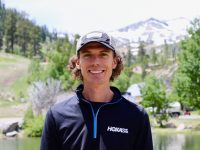 Jim Walmsley Pre-2019 Western States 100 Mile Interview