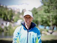 Ladia Albertson-Junkans Pre-2019 Western States 100 Mile Interview