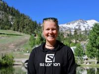 Lucy Bartholomew Pre-2019 Western States 100 Mile Interview