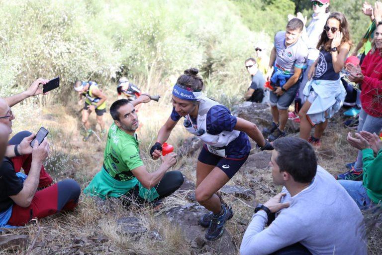 Blandine L'Hirondel - 2019 Trail World Championships