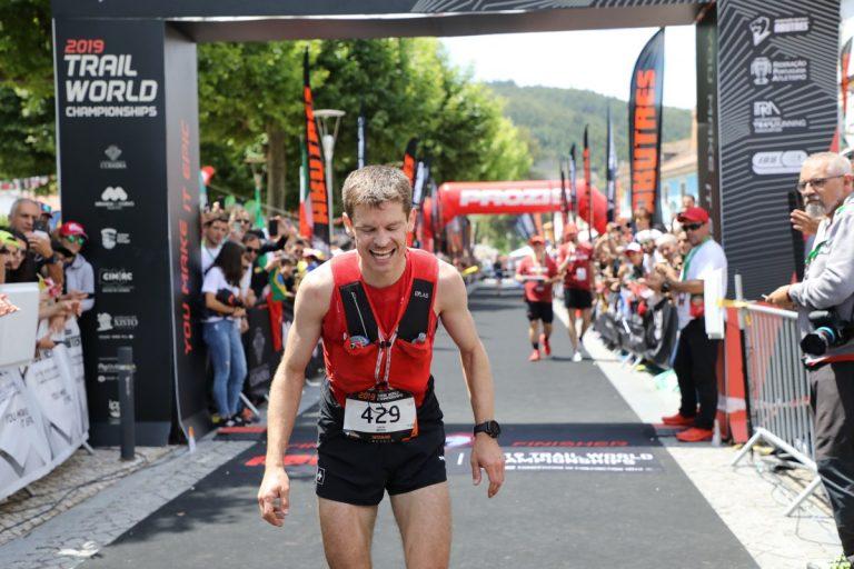 2019 Trail World Championships - Christian Mathys