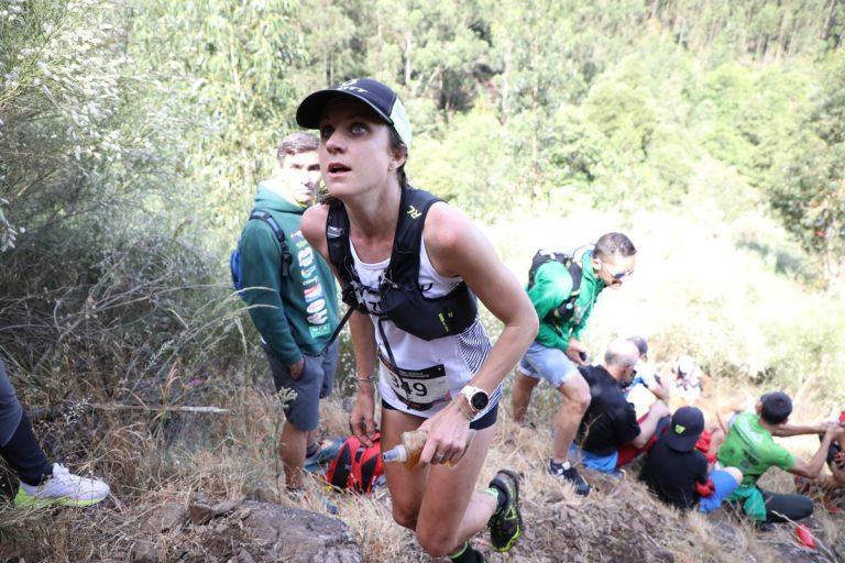 2019 Trail World Championships - Ruth Croft
