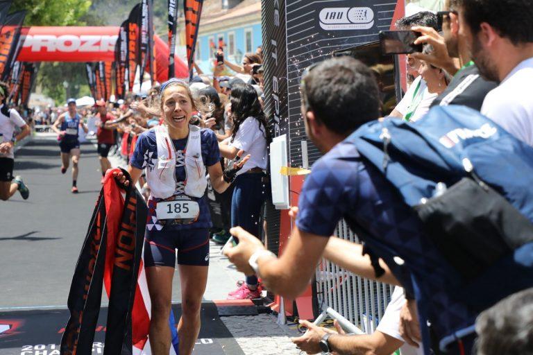2019 Trail World Championships - Blandine L'Hirondel