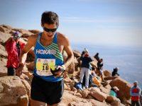 2019 Pikes Peak Marathon Results