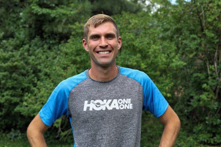 Tim Freriks - 2019 Pikes Peak Marathon