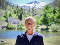 Courtney Dauwalter Pre-2019 Western States 100 Mile Interview