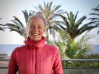 Mimmi Kotka Pre-2019 Madeira Island Ultra-Trail Interview