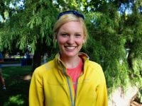 Taylor Nowlin Post-2018 Lake Sonoma 50 Mile Interview