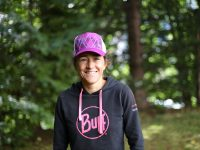 Núria Picas, 2017 UTMB Champion, Interview