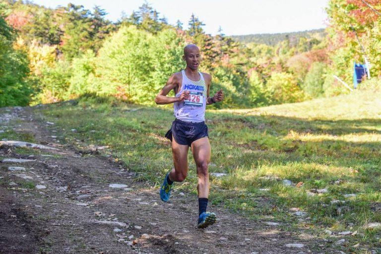 Joe Gray - 2019 US Mountain Running Championships