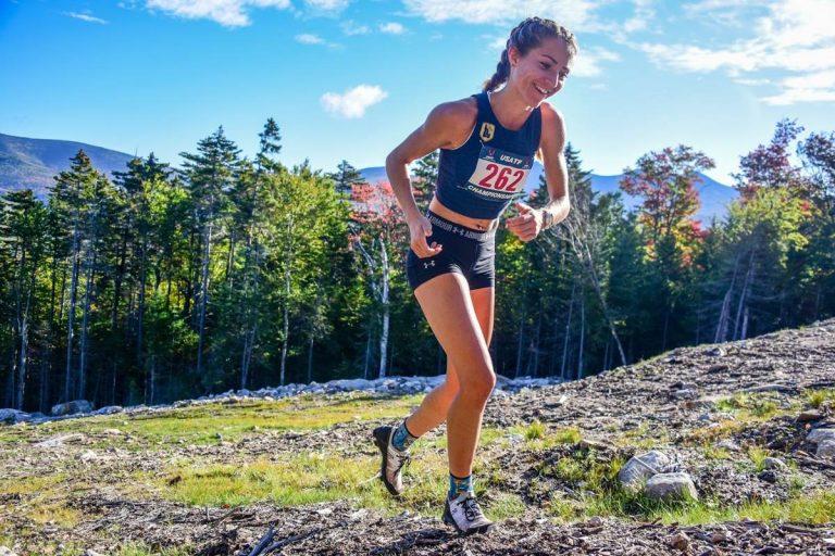 Grayson Murphy - 2019 US Mountain Running Championships