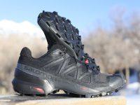 Best Trail Running Shoe Brands of 2021