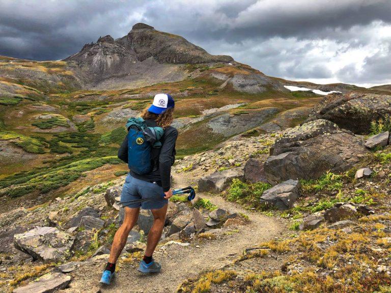 Joe Grant - Colorado Trail 2019