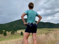 Ultimate Direction Ultralight Tee and Hydro Short Review
