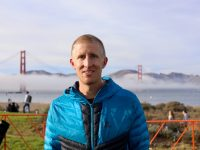 Darren Thomas Post-2019 TNF 50 Interview