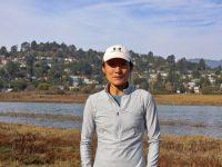 YiOu Wang Pre-2019 TNF 50 Interview