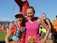 2019 The North Face 50 Mile Championships Women's Preview