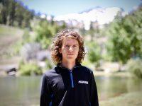 Jared Hazen Pre-2019 Western States 100 Mile Interview