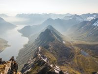 Stranda Fjord Trail Race Contest