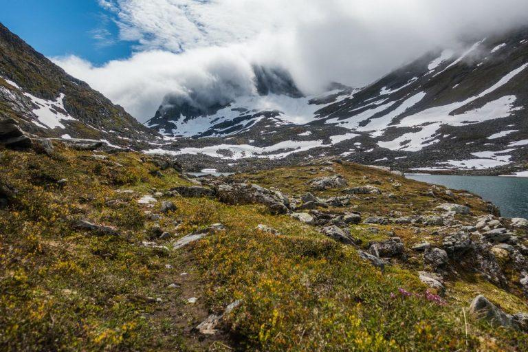 Stranda Fjord Trail Race - 3