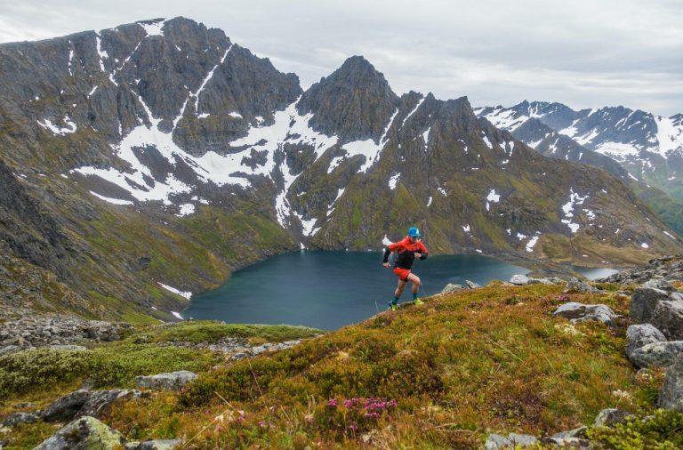 Stranda Fjord Trail Race - 2