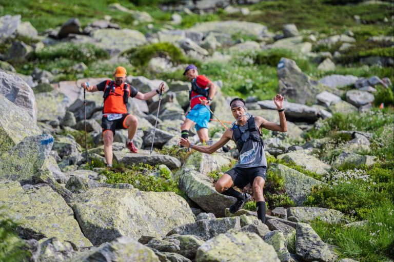 2019 Grossglockner Ultra-Trail 1