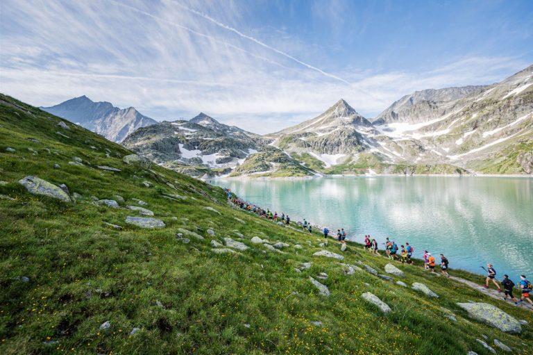 2019 Grossglockner Ultra-Trail 4
