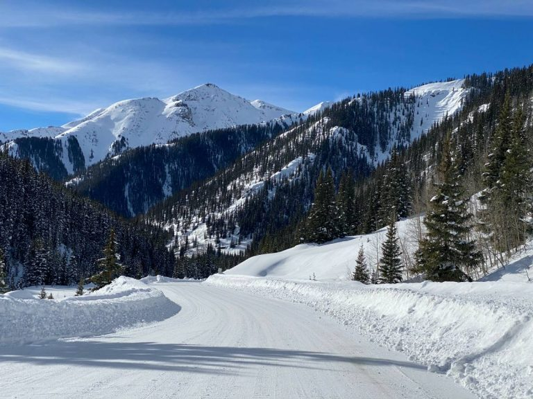 Silverton Winter 2019-20 - 2