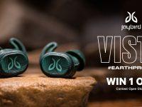Jaybird Vista Headphone Giveaway