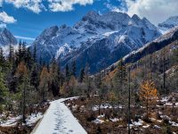Mountain Races and Ultramarathons Temporarily Suspended in China