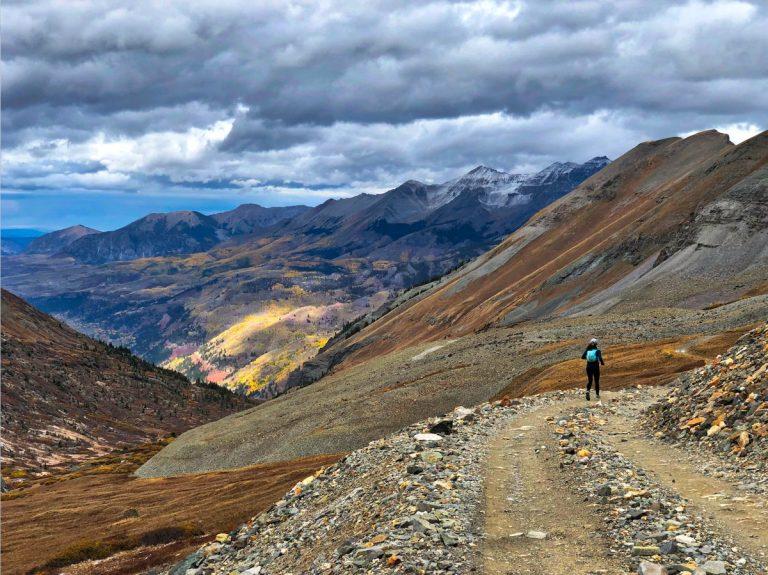 Meghan - Black Bear Pass