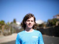 Jared Hazen Pre-2020 Transgrancanaria Interview