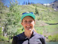 Kaytlyn Gerbin Pre-2019 Western States 100 Mile Interview