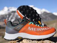 Merrell MTL Long Sky Review