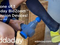 Addaday BioZoom Giveaway (US Only)