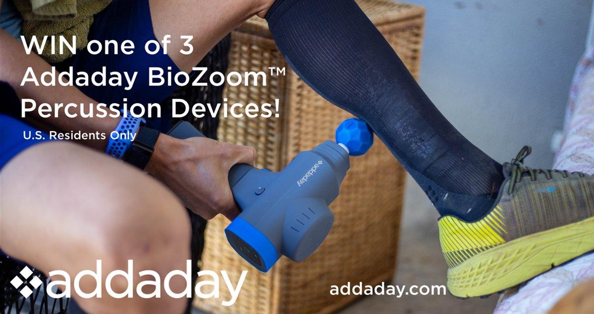 Addaday BioZoom contest