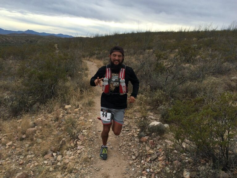 Chris Martinez - 2014 Vail Scramble