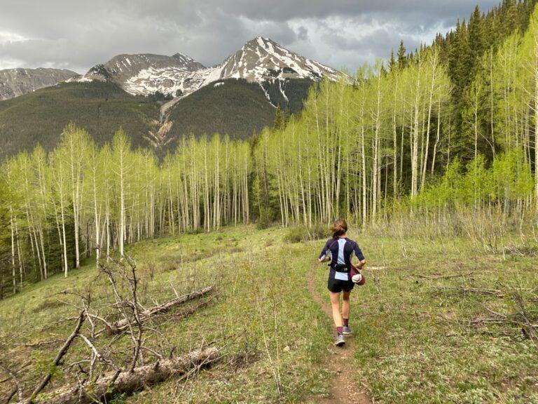 Kendall Mountain View - Mushroom Trail