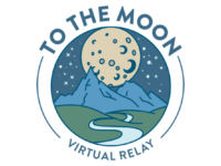 To The Moon Virtual Relay Liftoff!