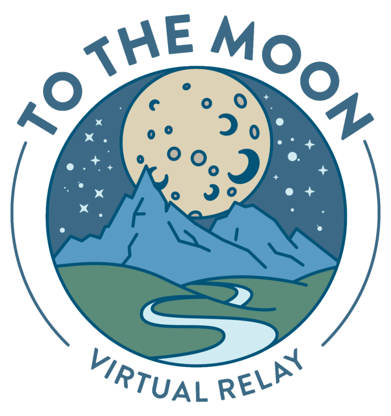 To The Moon Virtual Relay
