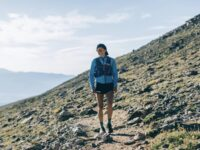 Age-Old Runners: Magda Boulet