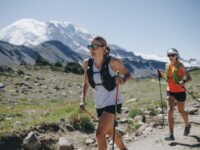 Kaytlyn Gerbin Post-Wonderland Trail Women's Supported Fastest Known Time Interview