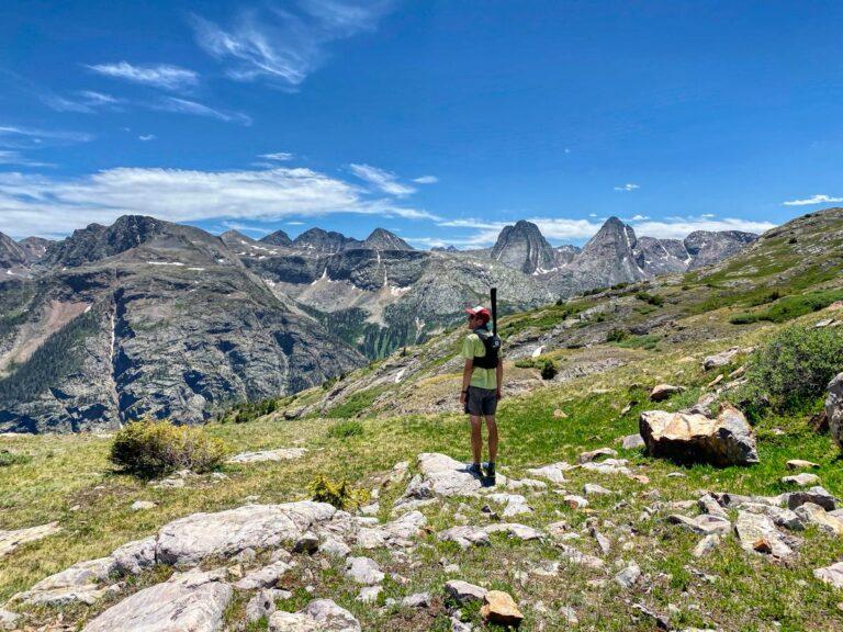 Karl - Weminuche Wilderness