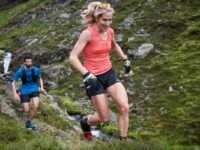 Beth Pascall Post-Bob Graham Round Fastest Known Time Interview