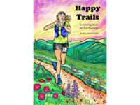 Behind the Scenes on the Happy Trails Digital Coloring Book